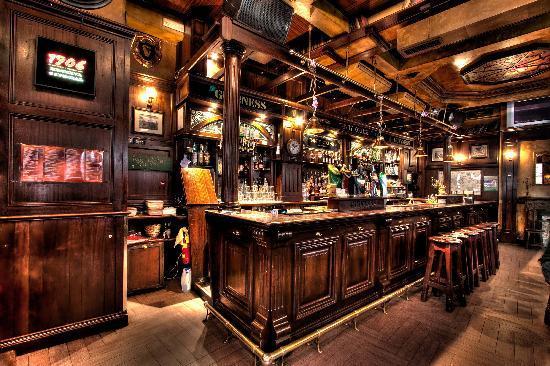 Arredamento Bar Stile Vintage : Arredamento bar da aperitivo totaldesigntotaldesign