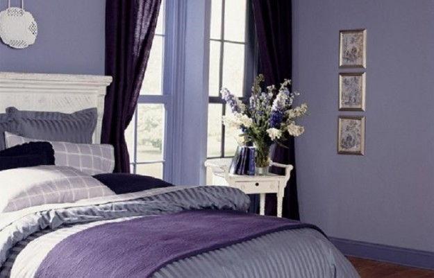 Camera da letto: colorare le pareti - TotalDesignTotalDesign