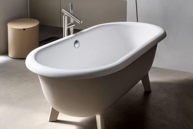 Dimensioni Di Una Vasca Da Bagno : Come arredare un bagno piccolo rettangolare idee consigli e foto