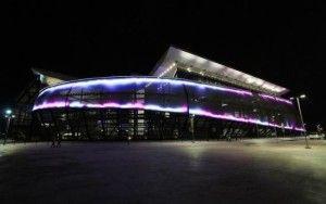arena notturna