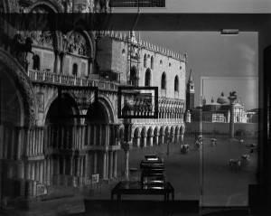Abelardo Morell, San Marco, Venezia.