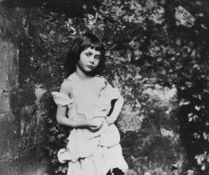 L. Carroll, Alice Liddel