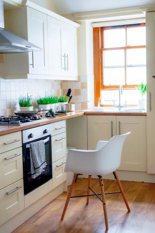 Tende da cucina: spunti e idee - TotalDesignTotalDesign