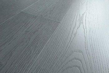 parquet rovere grigio chiaro