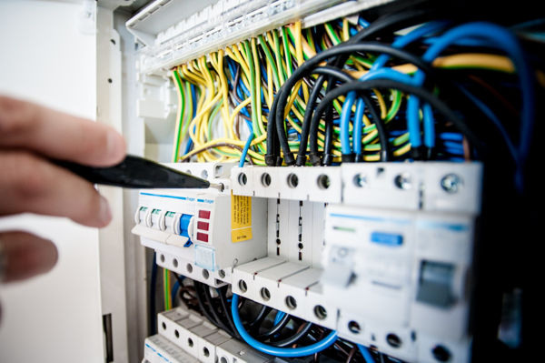 ristrutturare impianto elettrico